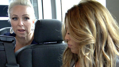 The Real Housewives of New Jersey - 08x07 A Retreat To Remember Screenshot