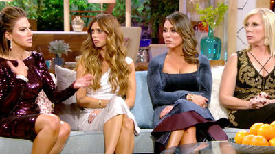 The Real Housewives of Orange County - 12x21 Reunion Part Two Screenshot