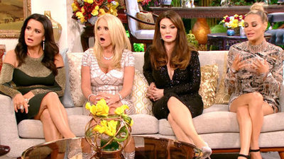 The Real Housewives of Beverly Hills - 07x21 Reunion Part 3 Screenshot