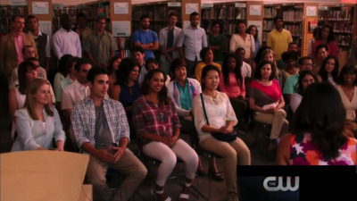 Jane The Virgin - 04x07 Chapter Seventy One