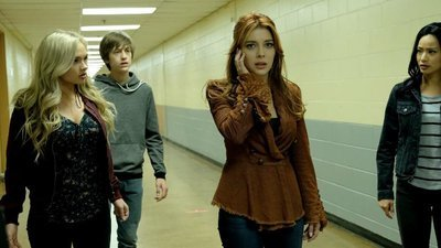 The Gifted - 01x09 outfoX