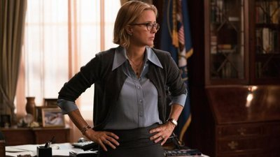 Madam Secretary - 04x08 The Fourth Estate