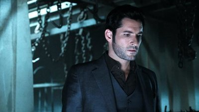 Lucifer - 03x09 The Sinnerman