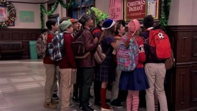 School of Rock - 03x08 Jingle Bell Rock Screenshot