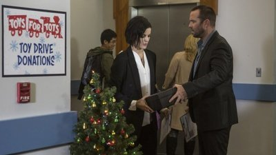 Blindspot - 03x07 Fix My Present Havoc