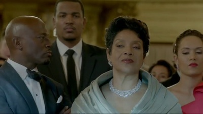 Empire (2015) - 04x09 Slave to Memory Screenshot