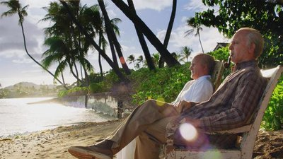 """Hawaii Five-0 (2010) - 08x10 I ka wā ma mua, I ka wā ma hope """"The Future is in the Past"""""""