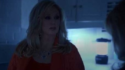 Celebrity Ghost Stories: The Haunting Of - 07x09 Morgan Fairchild Screenshot
