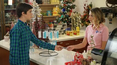 American Housewife - 02x10 Blue Christmas