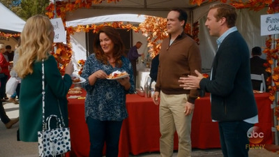 American Housewife - 02x09 The Couple