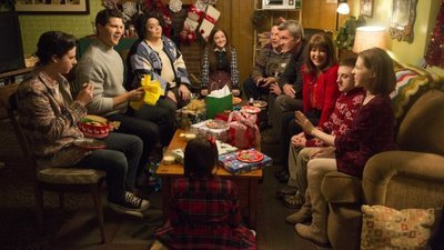 The Middle - 09x10 The Christmas Miracle