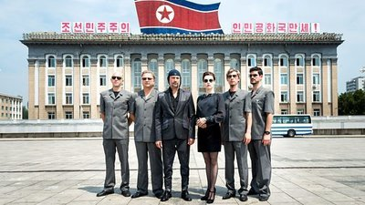 Storyville (UK) - 24x23 When Rock Arrived in North Korea: Liberation Day Screenshot