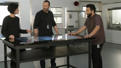 Blindspot - 03x08 City Folk Under Wraps