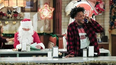 Superior Donuts - 02x07 Homeless For the Holidays