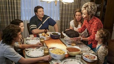 Young Sheldon - 01x07 A Brisket, Voodoo, and Cannonball Run