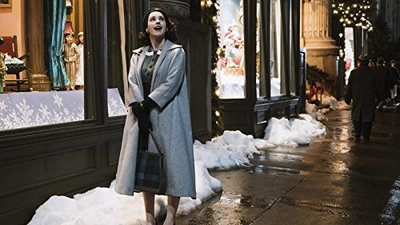 The Marvelous Mrs. Maisel - 01x08 Thank You and Good Night