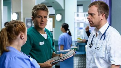 Casualty (UK) - 32x14 Season 32, Episode 14