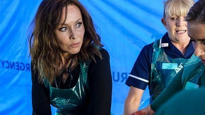 Casualty (UK) - 32x15 Season 32, Episode 15