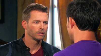 Days of our Lives - 53x53 Friday December 8, 2017