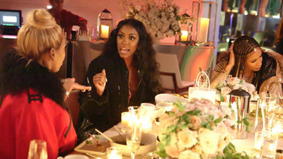 The Real Housewives Of Atlanta - 10x05 Petty Party