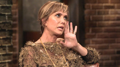 Inside the Actors Studio - 22x06 Kristen Wiig Screenshot