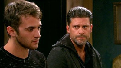 Days of our Lives - 53x55 Tuesday December 12, 2017
