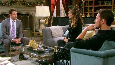 Days of our Lives - 53x58 Friday December 15, 2017