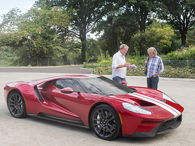 Cars Tested Mercedes Amg Gt R Ford Gt A Race To Niagra Falls From Central Park Ny A New Amg Is Tested On The Track