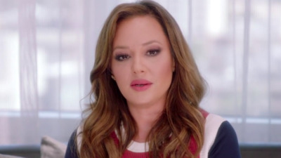 Leah Remini: Scientology and the Aftermath - 02x14 Ask Me Anything Season 2 Screenshot