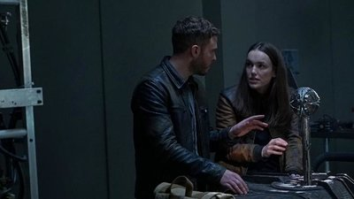 Marvel's Agents of  S.H.I.E.L.D - 05x11 All the Comforts of Home