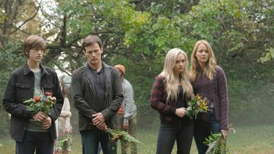 The Gifted - 01x11 3 X 1
