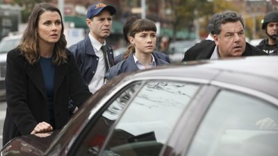 Blue Bloods - 08x11 Second Chances  Screenshot