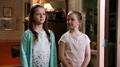 The Dumping Ground (UK) - 05x16 The Switch