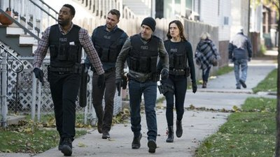 Chicago P.D. - 05x11 Confidential