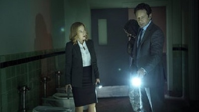 The X-Files - 11x03 Plus One