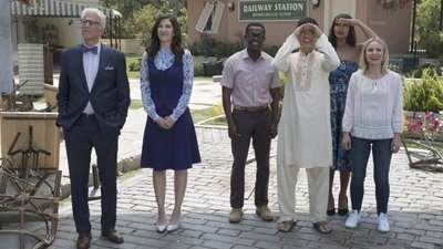 The Good Place - 02x10 Best Self