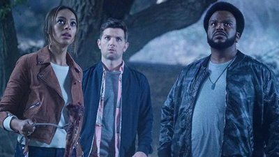 Ghosted - 01x09 Snatcher