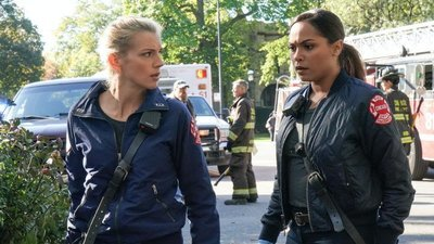 Chicago Fire - 06x08 The Whole Point of Being Roommates