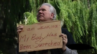 The Librarians - 04x10 And Some Dude Named Jeff