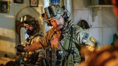 Seal Team - 01x10 Pattern of Life