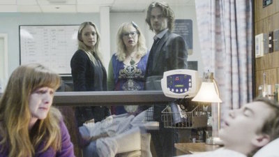 Criminal Minds - 13x11 Full-Tilt Boogie