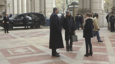 Blue Bloods - 08x12 The Brave