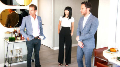 Million Dollar Listing: Los Angeles - 10x08 It Wasn't in My Budget  Screenshot