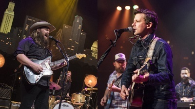 Austin City Limits - 43x14 Chris Stapleton / Turnpike Troubadours Screenshot