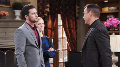 Days of our Lives - 53x70 Wednesday January 3, 2018
