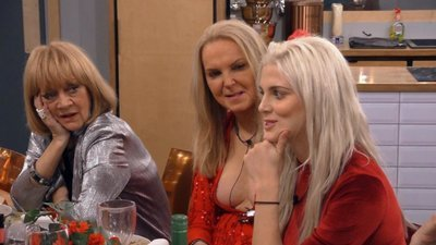 Celebrity Big Brother (UK) - 21x03 Day 2 Highlights