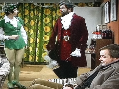 Whatever Happened to the Likely Lads (UK) - 02x14 Christmas Special  Screenshot