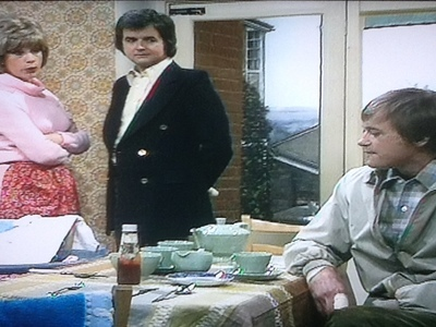 Whatever Happened to the Likely Lads (UK) - 01x03 Cold Feet