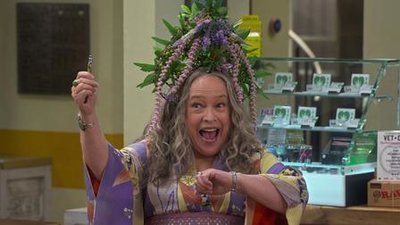 Disjointed - 01x11 4/20 Fantasy