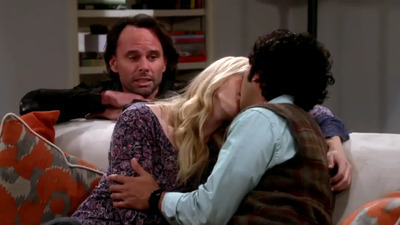 The Big Bang Theory - 11x14 The Separation Triangulation